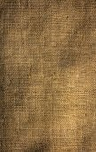 Linen texture for the background — Stock Photo