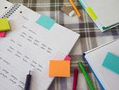 Study Language English — Stock fotografie