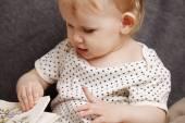 儿童用书 — 图库照片