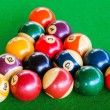 Billiard — Stock Photo #70536313
