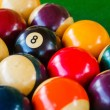 Billiard — Stock Photo #70536443