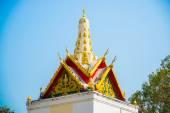 在泰国的寺庙 — 图库照片