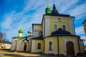 The Kirillo-Belozersky monastery.Russia,the city of Kirillov. — Stock Photo