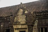 アンコール ワット寺院の複合体. — ストック写真