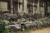 Templet komplex av Angkor Wat. — Stockfoto