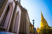 Дворец Бангкок, thailland — Стоковое фото