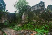 Old fortress, HUE, VIETNAM — Stock Photo