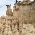 Sandstone columns — Stock Photo #69413061