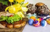Easter in Ukraine — Stock Photo