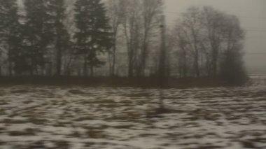 Railroad 8 — Stock Video