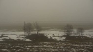 Railroad 9 — Stock Video