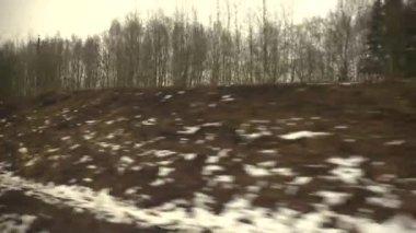 Railroad 17 — Stock Video