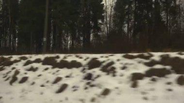 Railroad 16 — Stock Video