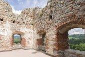 Ruiny — Zdjęcie stockowe