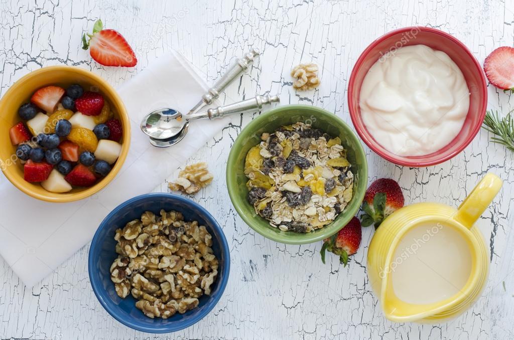 yogurt essay