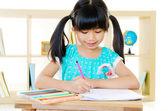 Child education — Stock Photo
