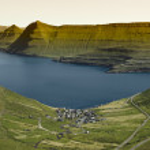 Faroe Islands — Stock Photo #69705775