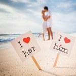 Love concept — Stock Photo #75319613