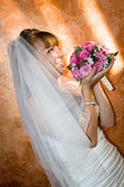 Wedding Bride — Stock Photo