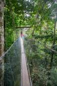 Poring Hot Spring, Sabah, Borneo Malaysia — Stock Photo