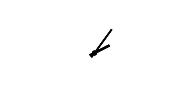 Clocka1-04-c — Vídeo de stock