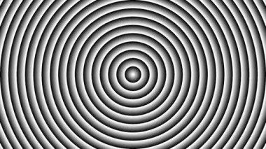 ConcentricA-16-na — Stock Video