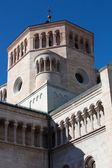 Cathedral of Trento — Foto de Stock
