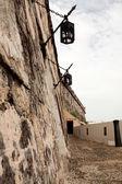 Detalles del Morro — Stock Photo