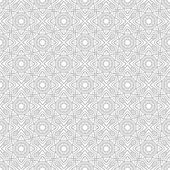 Moroccan or arabic pattern — Cтоковый вектор