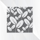 银叶子 — 图库矢量图片