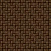 Woven texture — Stock Vector
