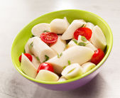 Hearts of Palm Salad — ストック写真