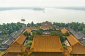 Emperor Summer Palace, — Zdjęcie stockowe