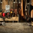 ������, ������: Leather crafting tools