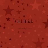 Ilustrace s abstraktní hvězdy barvu pozadí — Stock vektor