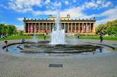Altes Museum (Old Museum) in Berlin, Germany. — Stock Photo