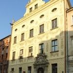 Old Town in Torun, Poland. — Stock Photo #71433273