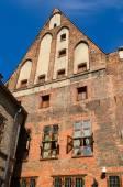 The Copernicus Museum in Torun, Poland — Stock Photo