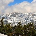 Mountain landscape. — Stock Photo #75615371