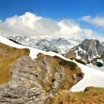 Mountain landscape in Austria. — Stock Photo #75615635