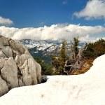 Mountain landscape in Austria. — Stock Photo #75615819