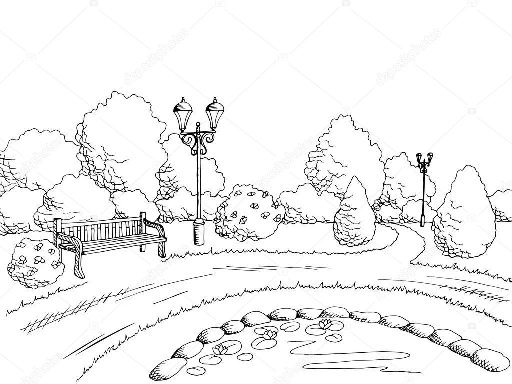 Aluna11 108523530 for Picnic scene coloring page