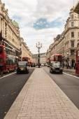 Oxford Street, Londra — Stok fotoğraf