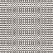 Bezešvé tkát vzor — Stock vektor