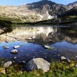 Rila Mountains in Bulgaria — Stock Photo #70321933