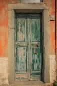 Struttura del portello di ingresso — Foto Stock