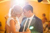 Dolce coppia — Foto Stock