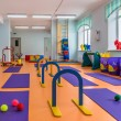 Gym for children — Stock Photo #73664183