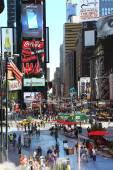 Union Square in Manhattan — Stockfoto