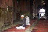 Jama Masjid Mosque — Stock Photo